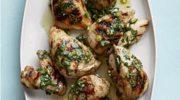Jak zrobić perfekcyjnego kurczaka z grilla