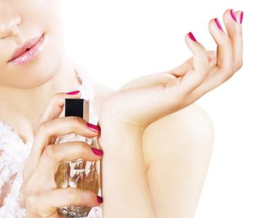 Jak zrobić perfumy w domu?
