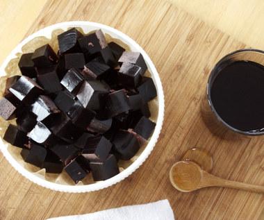 Jak zrobić pianki z czarnego bzu na przeziębienie?
