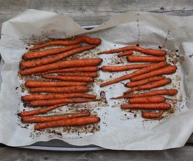Jak zrobić pieczone marchewki?