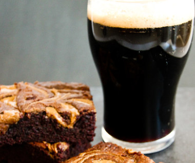 Jak zrobić piwne brownie?