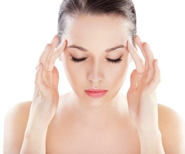 Jak zrobić płyn łagodzący ból głowy?
