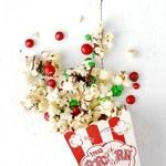 Jak zrobić popcorn z M&M's?