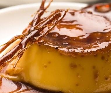 Jak zrobić pudding waniliowy?