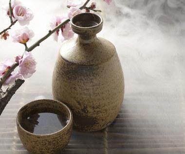Jak zrobić sake?