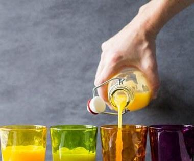Jak zrobić sok wzmacniający organizm
