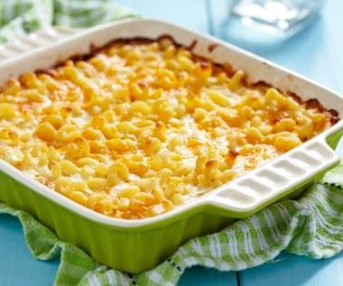 Jak zrobić sos serowy do makaronu?