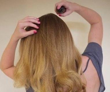 Jak zrobić tonik do włosów wypadających?