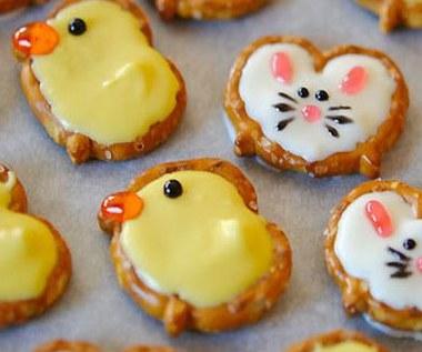 Jak zrobić wielkanocne zajączki i kurczaczki z czekolady?
