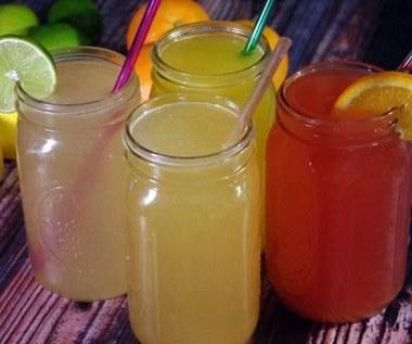 Jak zrobić własny napój energetyzujący