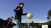 Jak zrobić z syna piłkarza