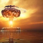 Jak ZSRR wykorzystał bombę atomową do ugaszenia pożaru