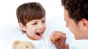 Jak zwalczać przeziębienie u dzieci?