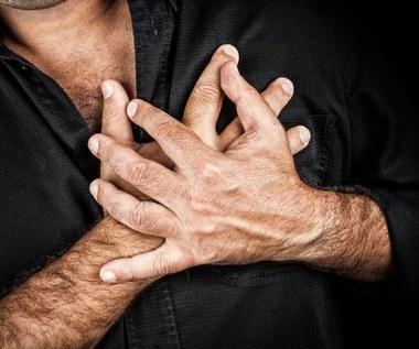 Jak zwiększyć szanse na przeżycie zawału serca?