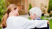 Jak żyć z Alzheimerem?