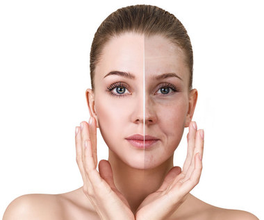 Jak żywność wpływa na wygląd twarzy?