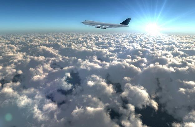 Jaka będzie przyszłośc linii lotniczych? /©123RF/PICSEL