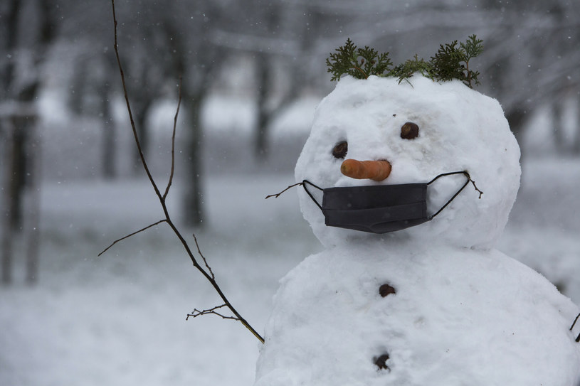 Jaka będzie zima? Najnowsza prognoza długoterminowa IMGW /Marek Maliszewski  /Reporter