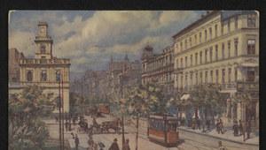 Jaka była Warszawa pod zaborami?