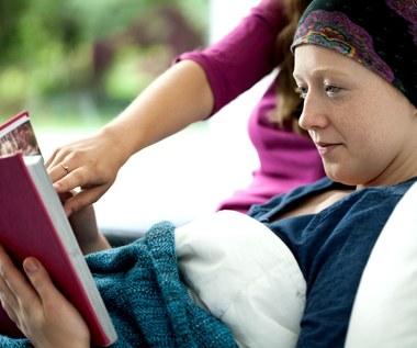 Jaką dietę stosować przy chemioterapii?