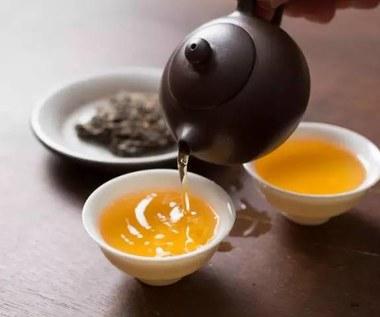 Jaka herbata jest zgodna z twoją grupą krwi?