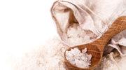 Jaka jest bezpieczna dawka soli dla człowieka?