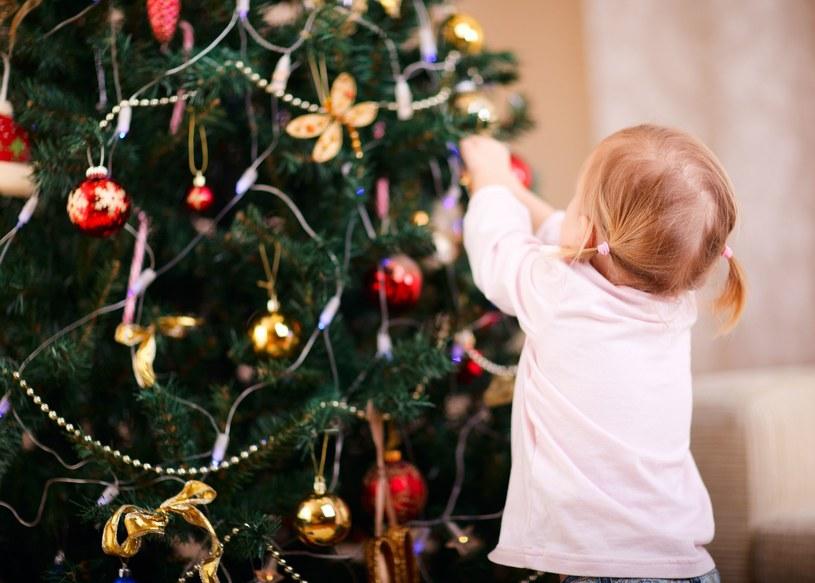 Jaka jest symbolika świątecznego drzewka? /123RF/PICSEL