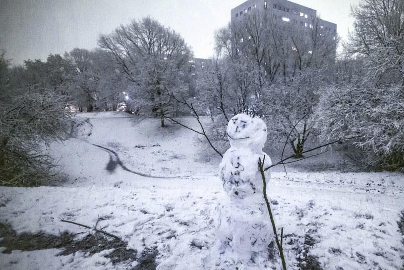 Jaka pogoda czeka nas w grudniu? /Krystian Dobuszyński /Reporter