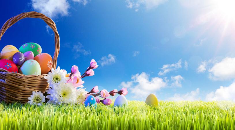 Jaka pogoda w Wielkanoc? /123RF/PICSEL