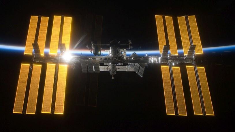 Jaka przyszłość czeka ISS? /materiały prasowe