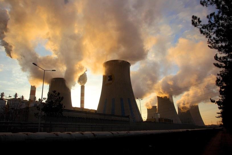 Jaka przyszłość czeka węgiel? /Jan Kucharzyk /Agencja SE/East News