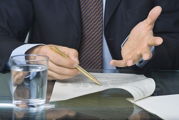Jaką umowę zawrzeć z deweloperem? /©123RF/PICSEL