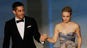 Jake Gyllenhaal i Rachel McAdams są parą?!
