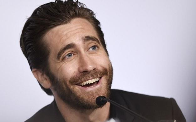 Jake Gyllenhaal /AFP
