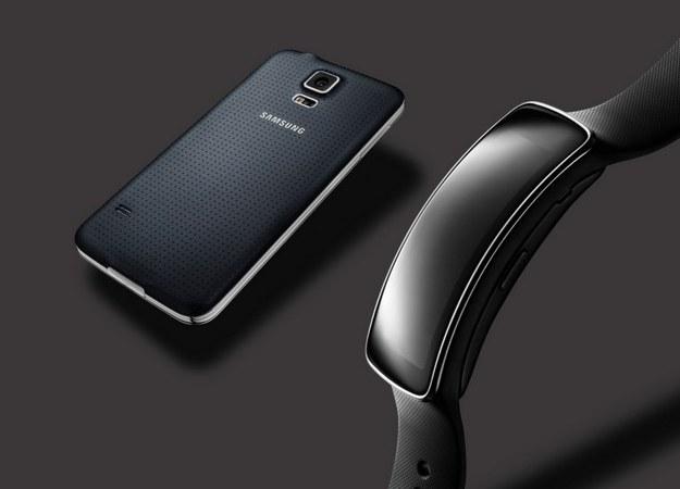 Jaki będzie Galaxy S5 mini? /materiały prasowe