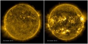 Jaki będzie kolejny cykl słoneczny?
