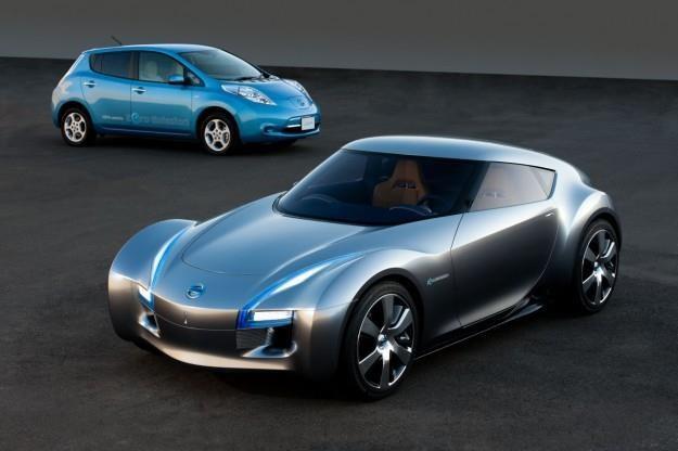 Jaki będzie następca Nissana 370Z? /
