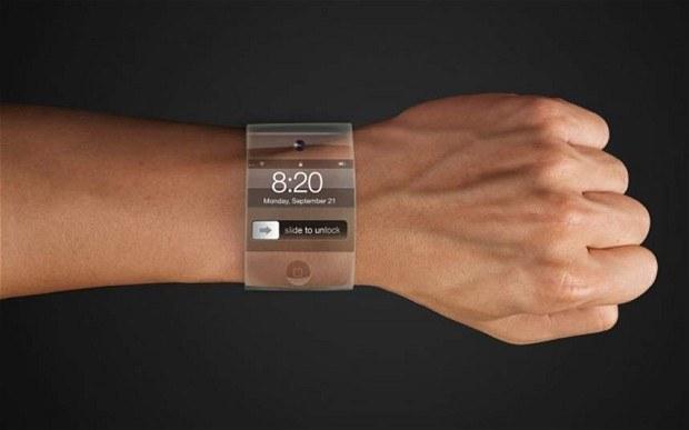 Jaki będzie smartwatch Apple? Przekonamy się już jesienią /materiały prasowe