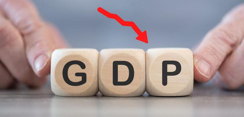 Jaki będzie spadek polskiego PKB w 2020 roku? /123RF/PICSEL