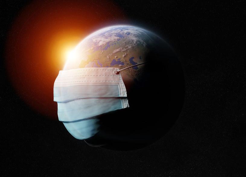 Jaki będzie świat po pandemii? Potrzebujemy nowej umowy społecznej /123RF/PICSEL