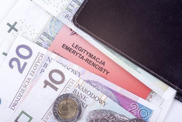 Jaki będzie wpływ likwidacji OFE na emerytury? /©123RF/PICSEL