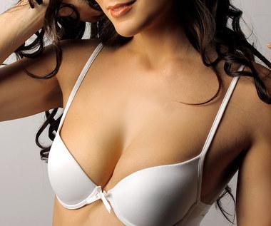 Jaki biustonosz najlepiej pasuje do kształtu twoich piersi?