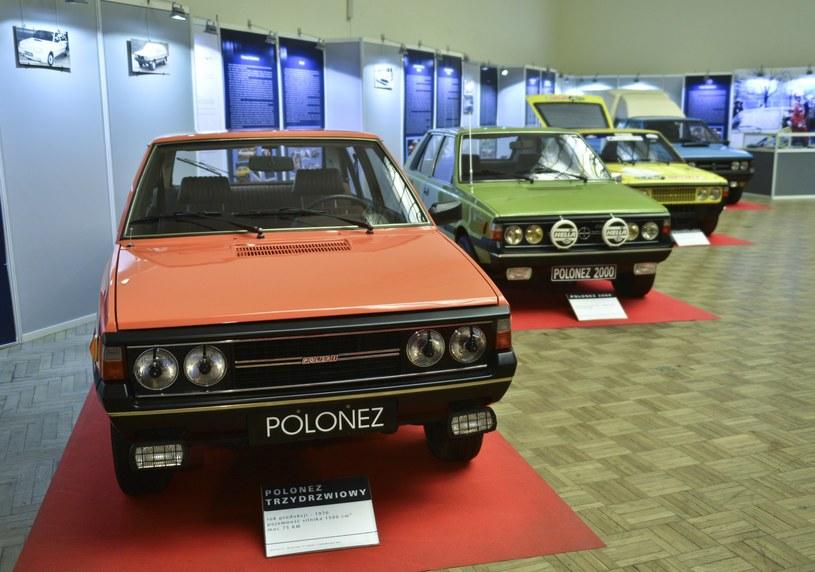 Jaki by nie był, Polonez na trwałe zapisał się w historii polskiej motoryzacji /Włodzimierz Wasyluk /East News