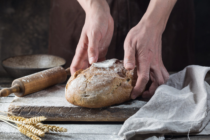 Jaki chleb jest najzdrowszy? /123RF/PICSEL