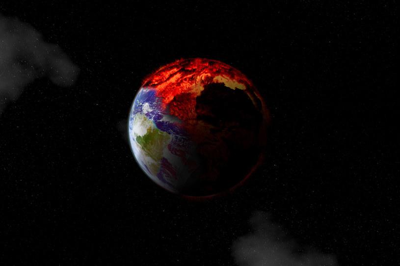 Jaki dokładnie koniec świata przewidział Newton? Jego dywagacje wciąż rozpalają wyobraźnię naukowców! /123RF/PICSEL