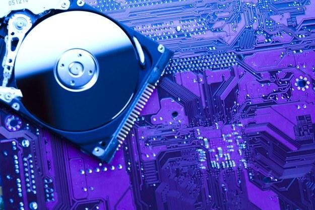 Jaki dysk wybrać? Czy zdecydować się już na SSD? (my doradzamy już SSD) /123RF/PICSEL