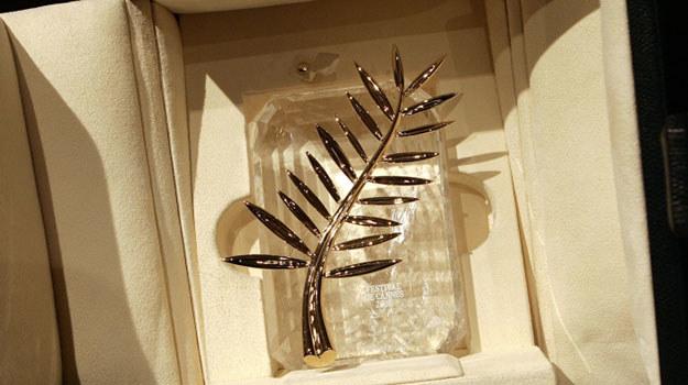 Jaki film pokusi się w tym roku o Złotą Palmę? /AFP