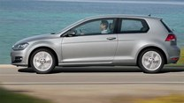 Jaki jest nowy Volkswagen Golf VII?