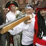 Jaki jest polski pirat?