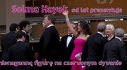 Jaki jest sekret idealnej figury Salmy Hayek? Poznaj tajną broń aktorki